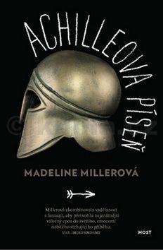 Millerová Madeline: Achilleova píseň cena od 212 Kč