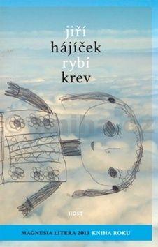 Jiří Hájíček: Rybí krev cena od 143 Kč