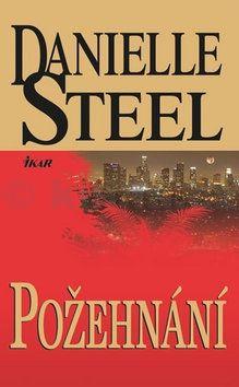 Danielle Steelová: Požehnání cena od 181 Kč