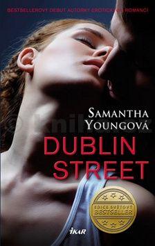 Samantha Young: Dublin Street cena od 239 Kč