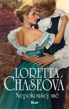 Loretta Chase: Nepokoušej mě cena od 171 Kč
