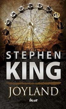 Stephen King: Joyland cena od 250 Kč