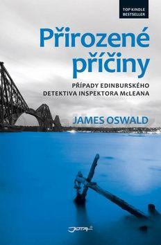 James Oswald: Přirozené příčiny cena od 199 Kč