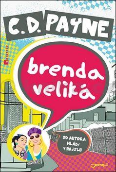C. D. Payne: Brenda Veliká cena od 127 Kč