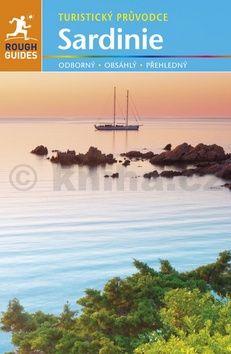 Andrews A.: Sardinie - Turistický průvodce cena od 323 Kč