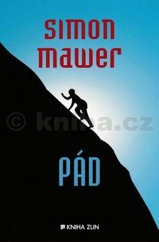 Simon Mawer: Pád cena od 191 Kč