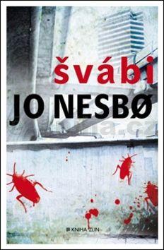 Jo Nesbo: Švábi cena od 168 Kč