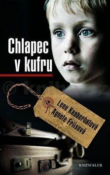 Agnete Friisová, Lene Kaaberbol: Chlapec v kufru cena od 236 Kč