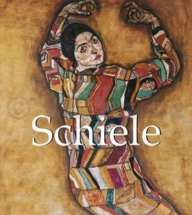 Schiele cena od 270 Kč