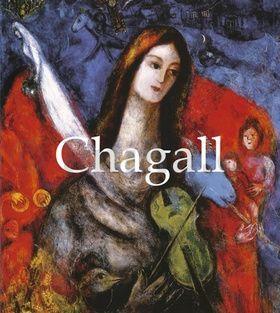 Světové umění: Chagall cena od 88 Kč