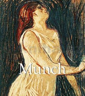 Munch cena od 198 Kč