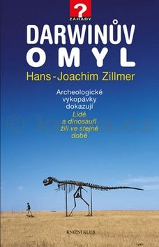Hans-Joachim Zillmer: Darwinův omyl cena od 99 Kč