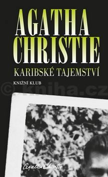 Agatha Christie: Karibské tajemství cena od 0 Kč
