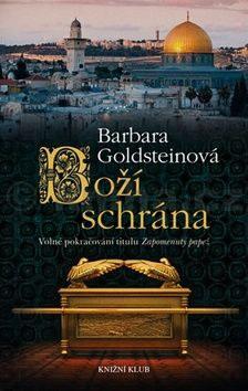 Barbara Goldstein: Boží schrána cena od 89 Kč