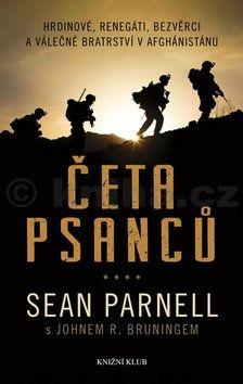 Sean Parnell: Četa psanců cena od 280 Kč
