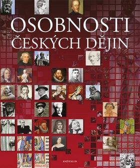 Osobnosti českých dějin cena od 359 Kč