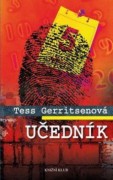 Tess Gerritsen: Učedník cena od 0 Kč