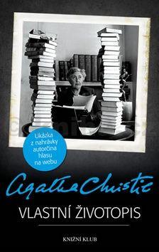 Agatha Christie: Vlastní životopis cena od 61 Kč