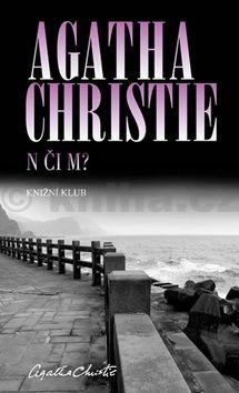 Agatha Christie: N či M? cena od 199 Kč