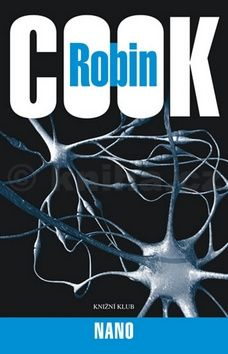 Robin Cook: Nano cena od 245 Kč