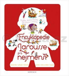 Encyklopedie Larousse pro nejmenší cena od 303 Kč