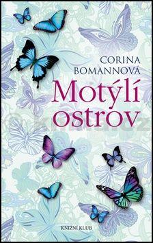 Corina Bomannová: Motýlí ostrov cena od 279 Kč