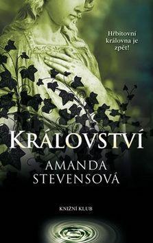 Amanda Stevens: Království cena od 239 Kč