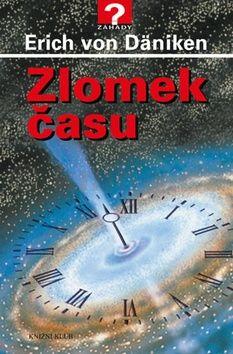 Erich von Däniken: Zlomek času cena od 207 Kč