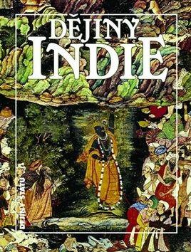 Dějiny Indie cena od 559 Kč