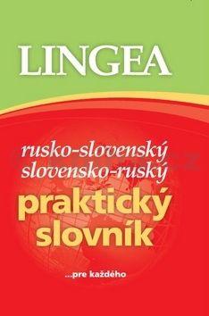 Rusko-slovenský slovensko-ruský praktický slovník cena od 467 Kč