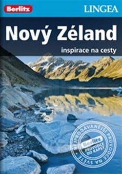 Nový Zéland - Inspirace na cesty cena od 91 Kč