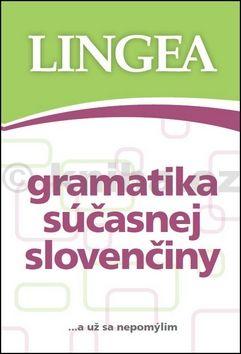 Gramatika súčasnej slovenčiny cena od 134 Kč