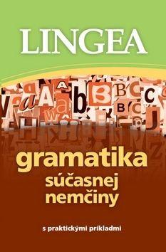Gramatika súčasnej nemčiny cena od 125 Kč