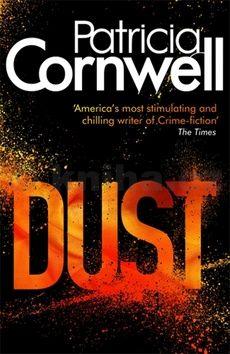Patricia Cornwell: Dust cena od 84 Kč
