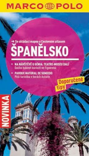 Španělsko cena od 101 Kč