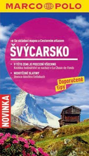 Švýcarsko cena od 110 Kč