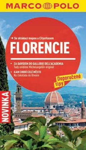 Florencie cena od 110 Kč