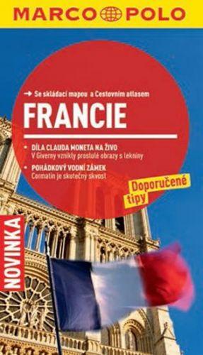 Francie cena od 106 Kč