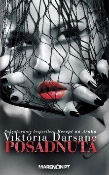 Viktória Darsane: Posadnutá cena od 171 Kč