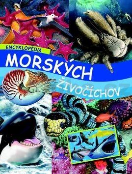 Carmen Rodríguez: Encyklopédia morských živočíchov cena od 278 Kč