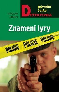 Václav Erben: Znamení lyry cena od 79 Kč