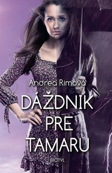 Andrea Rimová: Dáždnik pre Tamaru cena od 171 Kč