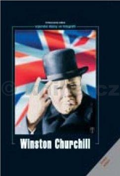 Vinston Jacques Legrand: Winston Churchill cena od 249 Kč