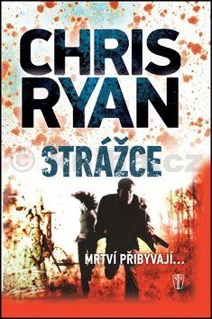 Chris Ryan: Strážce cena od 174 Kč