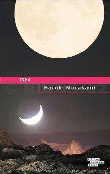 Haruki Murakami: 1Q84: Kniha 3 cena od 199 Kč