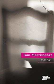 Toni Morrison: Domov cena od 183 Kč