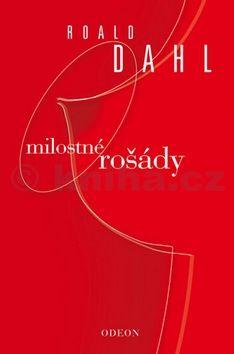 Roald Dahl: Milostné rošády cena od 159 Kč