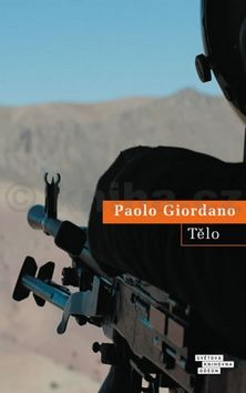 Paolo Giordano: Tělo cena od 263 Kč