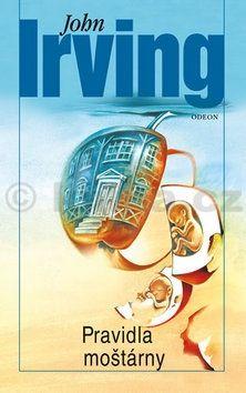 John Irving: Pravidla moštárny cena od 279 Kč