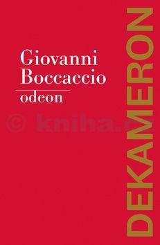 Giovanni Boccaccio: Dekameron cena od 323 Kč